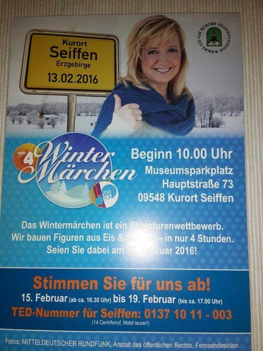 Skilift Seiffen hat 2 neue Fotos hinzugefügt.