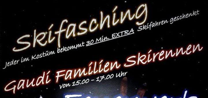 Skilift Seiffen hat eine Veranstaltung …
